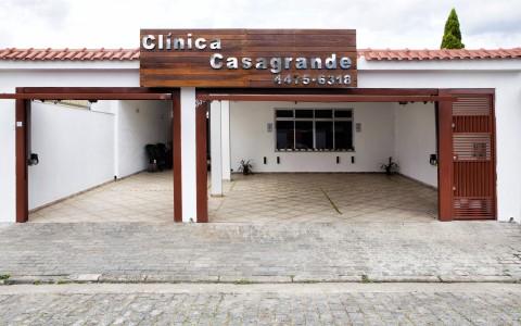 Clínica Casagrande